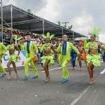 Colombia fair