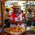Feria de Cali, Colombia