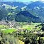 Jungfrau Swiss Alps