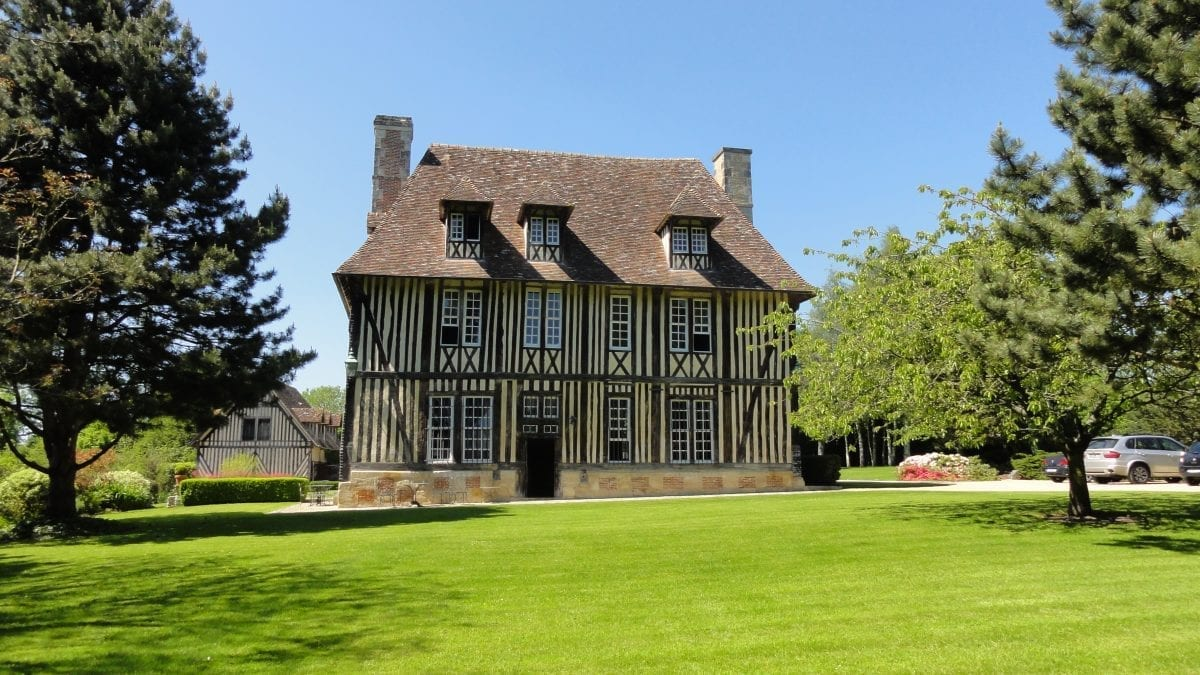 4-star Boutique Hotel Opens in Normandy