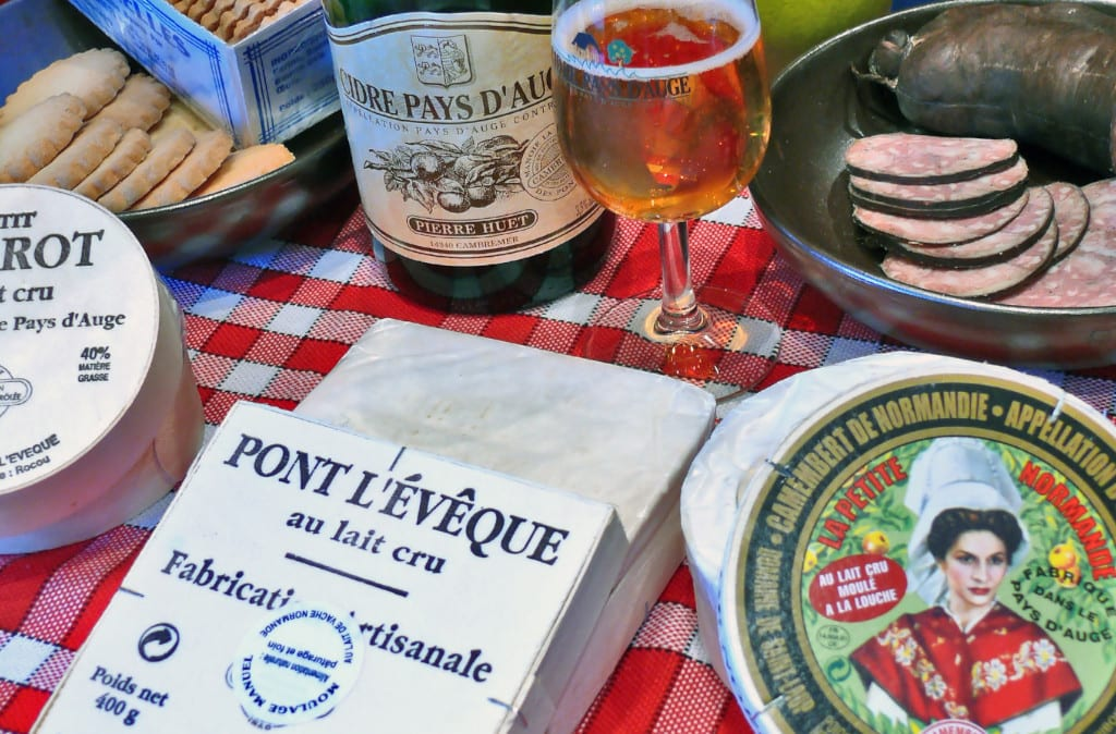 5 Normandy Food Festivals for Autumn