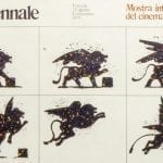 Venice Film Festival History: through its Poster Art