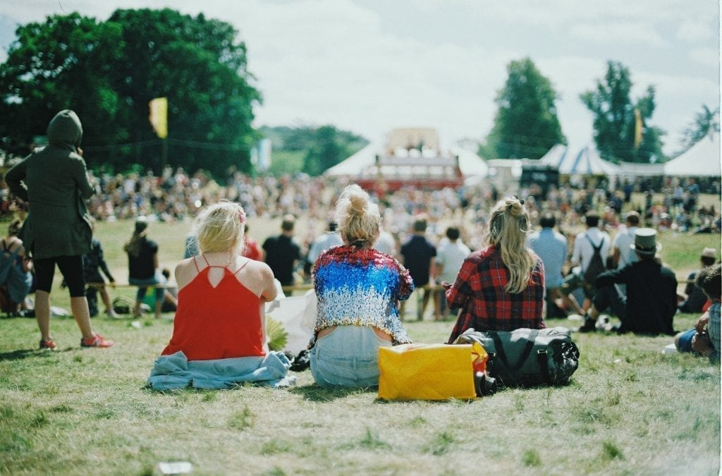 4 of the Best Family Friendly Festivals