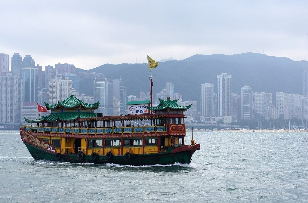 Is Hong Kong Safe to Travel?