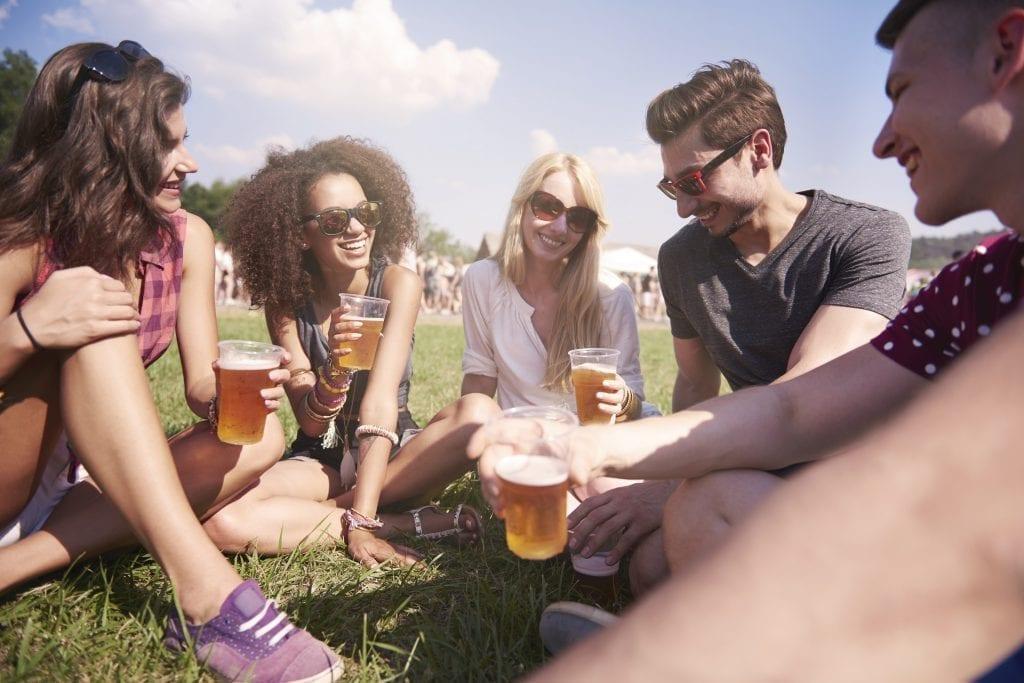 Rhythm & brews Festival