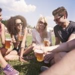 Rhythm & Brews Festival, North York Moors
