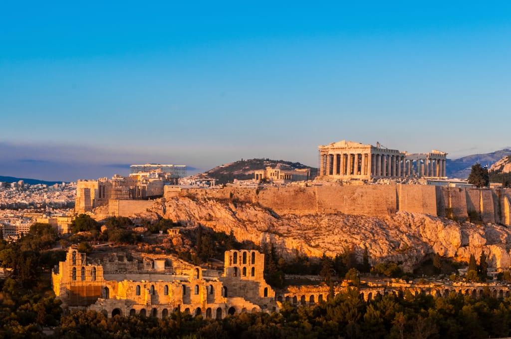 UK travel ban athens greece