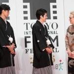 Tokyo International Film Festival, Japan