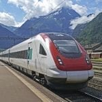 Catch the Interrail Sale from National Rail