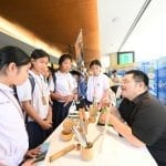 Phuket Hotels Pledge Environmental Protection
