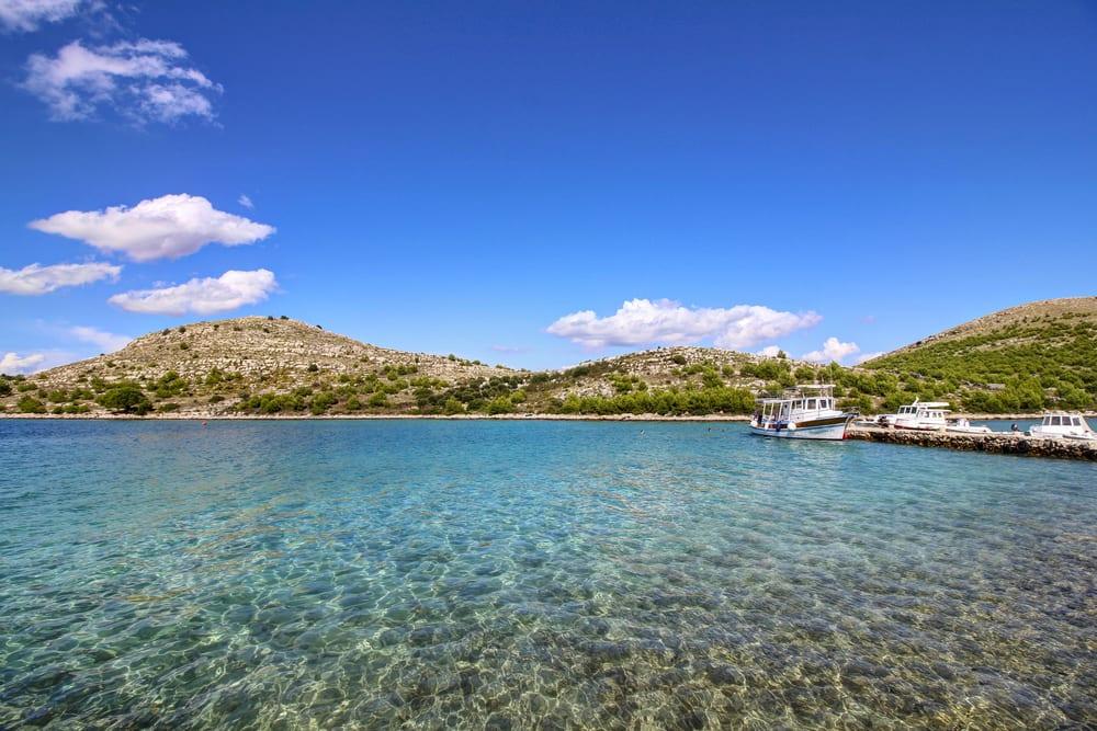 Islands-of-the-Kornati-archipelago-national-park