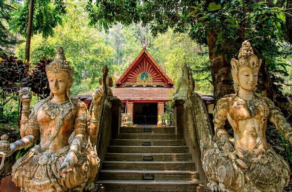 6 Things to Do in Chiang Mai Off the Tourist Trail