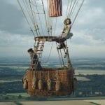 The Aeronauts balloon c Amazon Studios