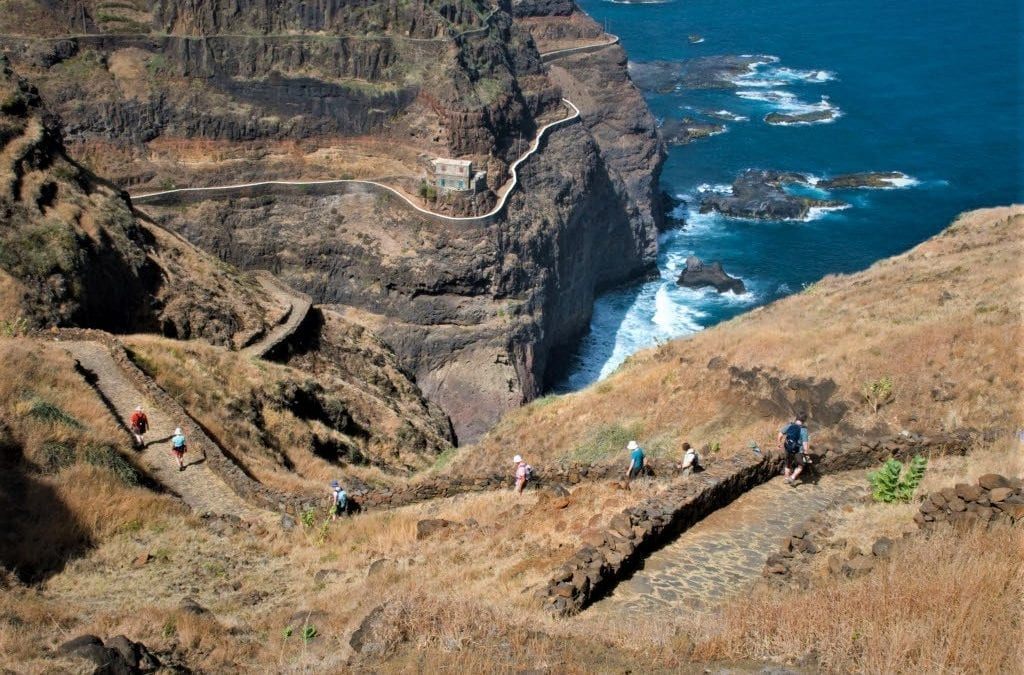 Undiscovered Cape Verde this October