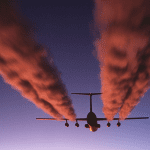 Trains vs Planes: Carbon Emissions Split in Figures