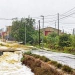 Floods in Spain Claim Five Lives, Close Airports