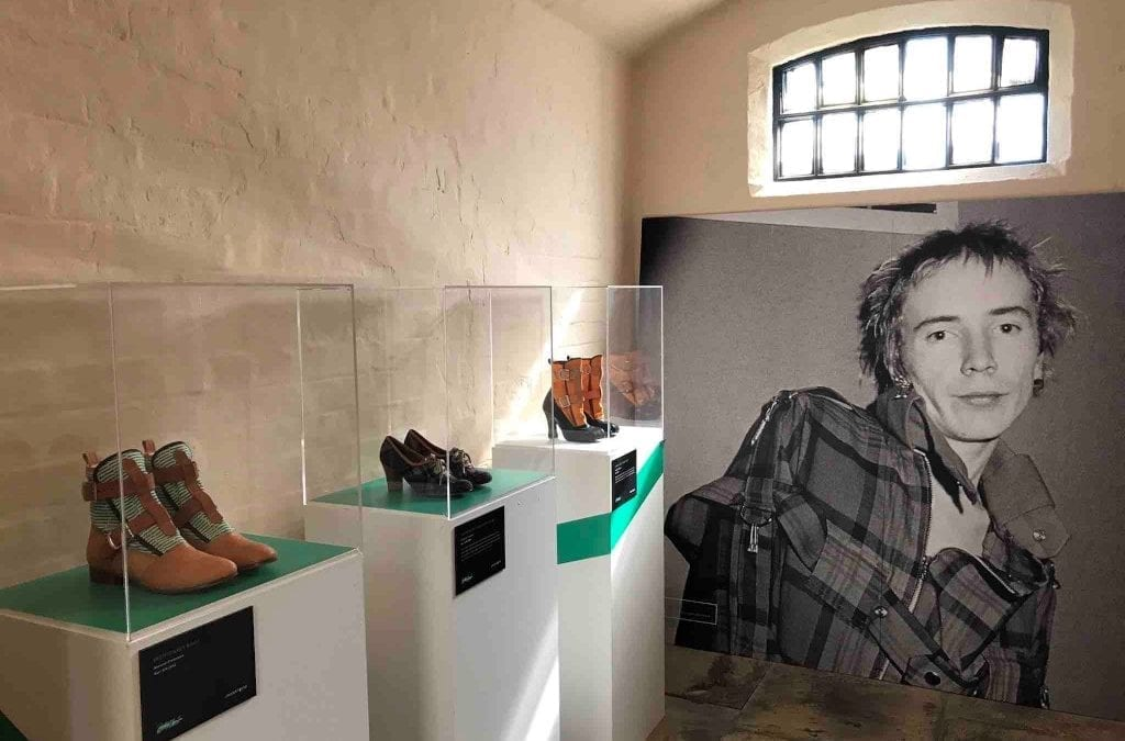 From Magna Carta to Punk at Lincoln Castle