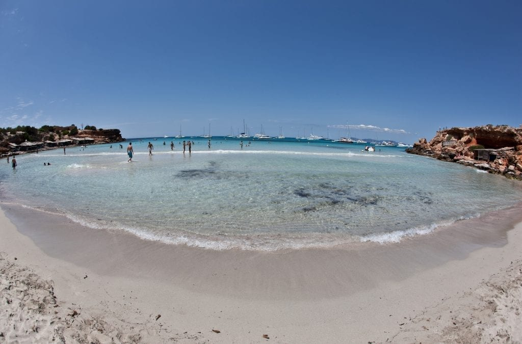 Formentera Holidays – 50 Shades of Blue