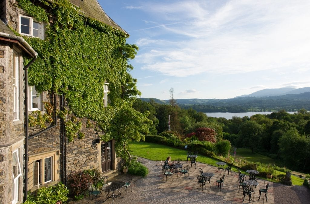 A Lake District Holiday in Wordsworth's Country