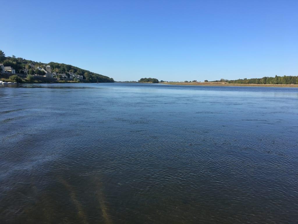 A Loire River Boat trip