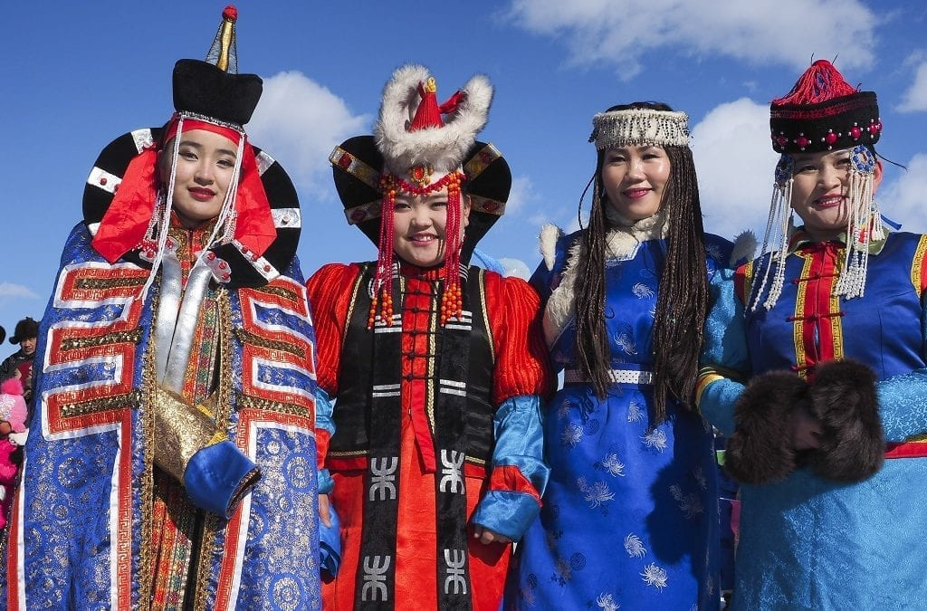 Five Great Mongolia Festivals Not to Be Missed