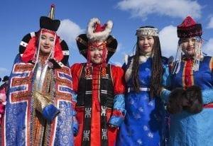 Mongolia Festivals cancelled Khövsgöl Ice Festival, Mongolia