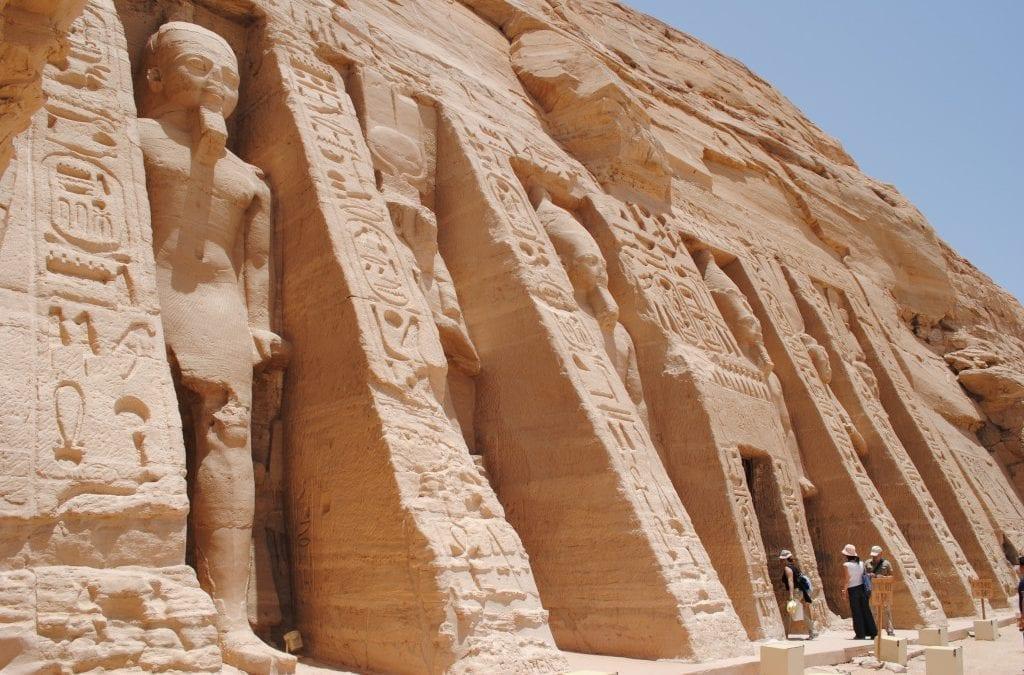 Private Egyptologist Tour: Carnarvon's Egypt
