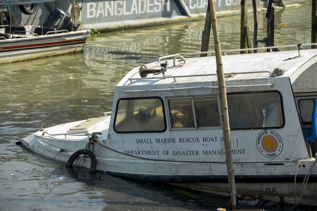 Bangladesh travel