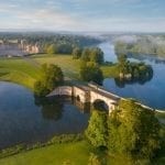Blenheim Palace for All Seasons