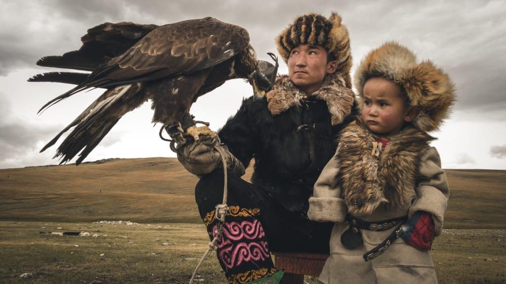 Mongolia Travel Photography Masterclass