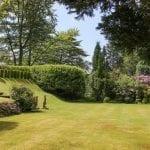 Gardens of the Grange, Fort William
