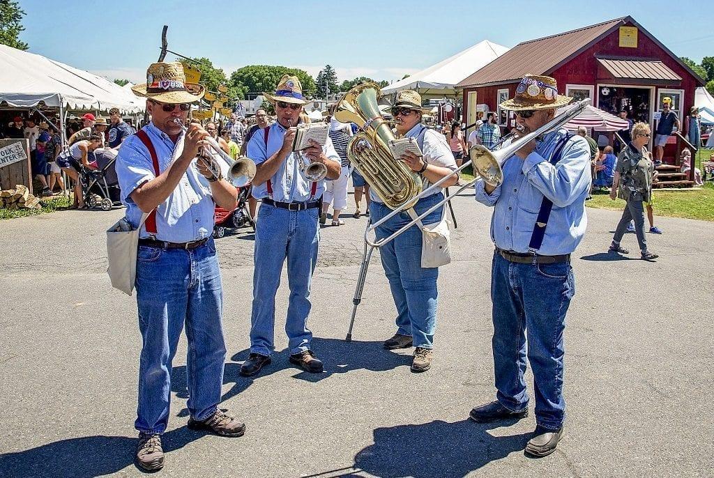 Kutztown Folk Festival, Pennsylvania, USA