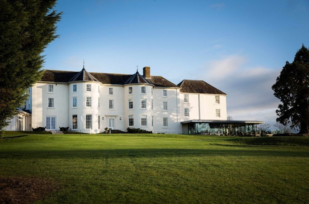 Tewkesbury Park Hotel and Golf Club, the Cotswolds