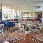 Tewkesbury Park Mint Restaurant