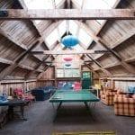 Eilean Shona Village Hall by James Bedford