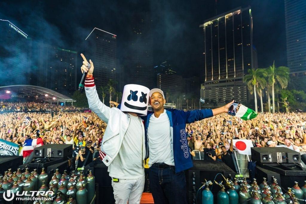 Ultra Music Festival Miami