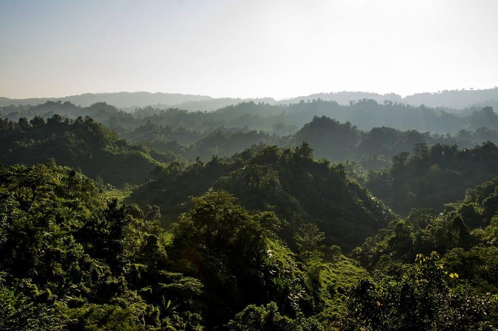 Chittagong Hill Tracts, Bangladesh