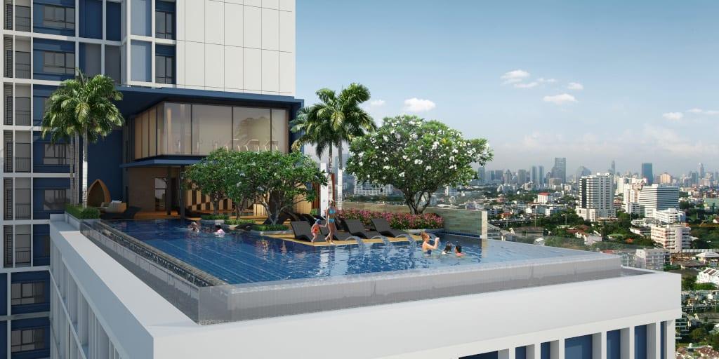 Sindhorn Midtown Debuts in Bangkok