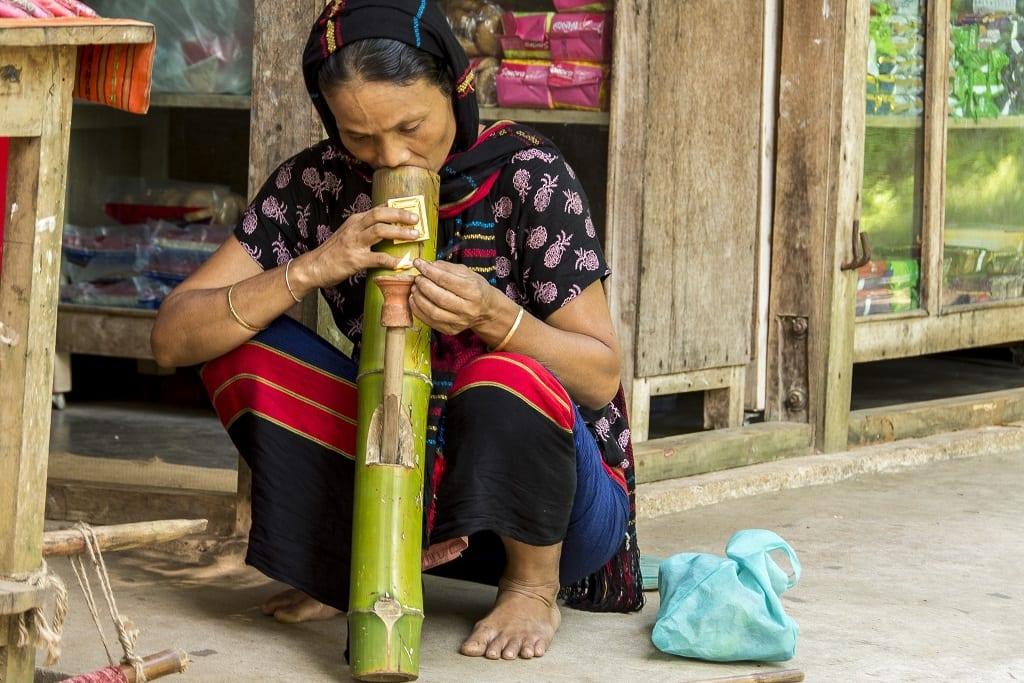 Rangamati, Bangladesh