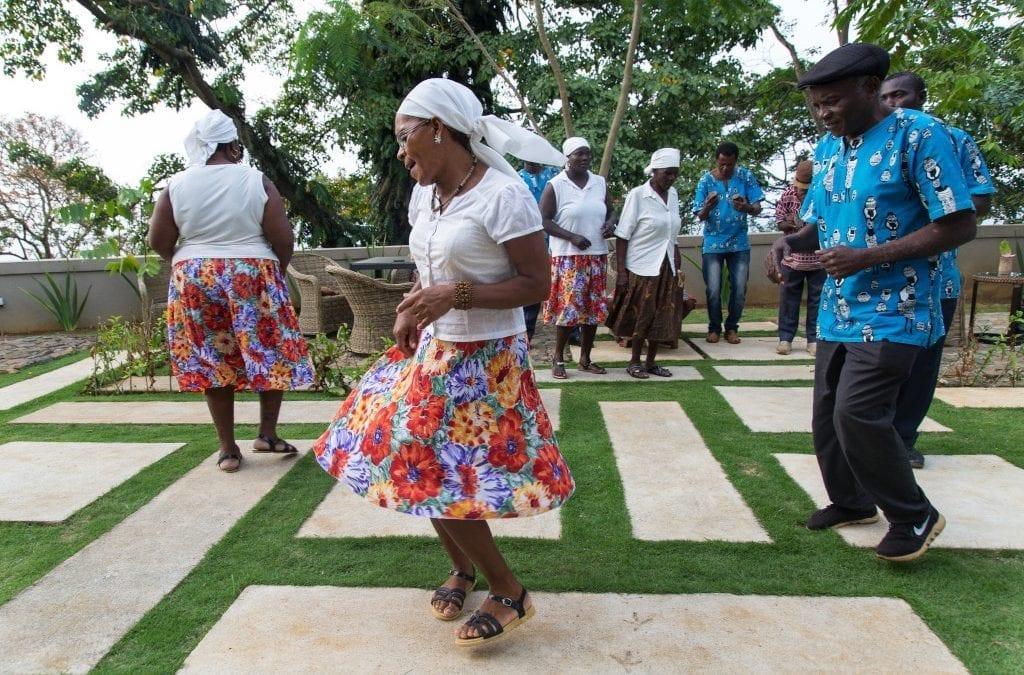 Discover the Paradise of São Tomé and Príncipe
