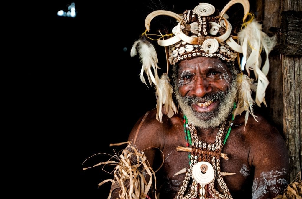 Explore a Land Lost in Time – Papua New Guinea