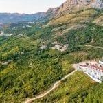Ananti Resort, Montenegro to Open May 2020