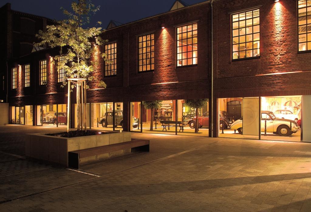 August-Horch-Museum_August-Horch-Museum-Aussenansicht_c_August-Horch-Museum