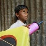 International Kite Festival, Gujarat, India