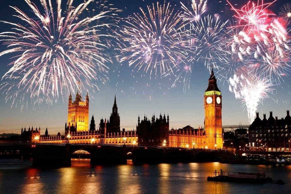 london begins at 40 Historical festivals Bonfire Night