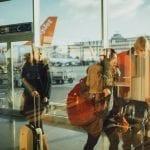Flight Shaming Making Air Travel Slump