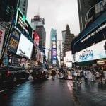 Broadway Week