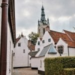 Saint Elisabeth Beguinage