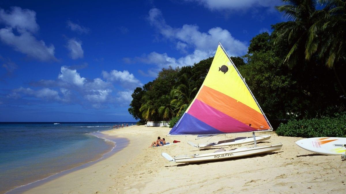 Escape Blue Monday in Barbados