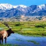 7 US National Parks